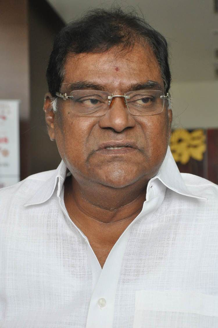 kota srinivasa rao movies list