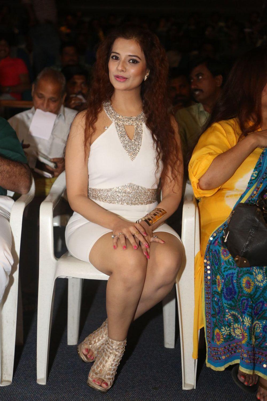 Maryada Ramanna Fame Saloni At Telugupeople Com Photo Gallery