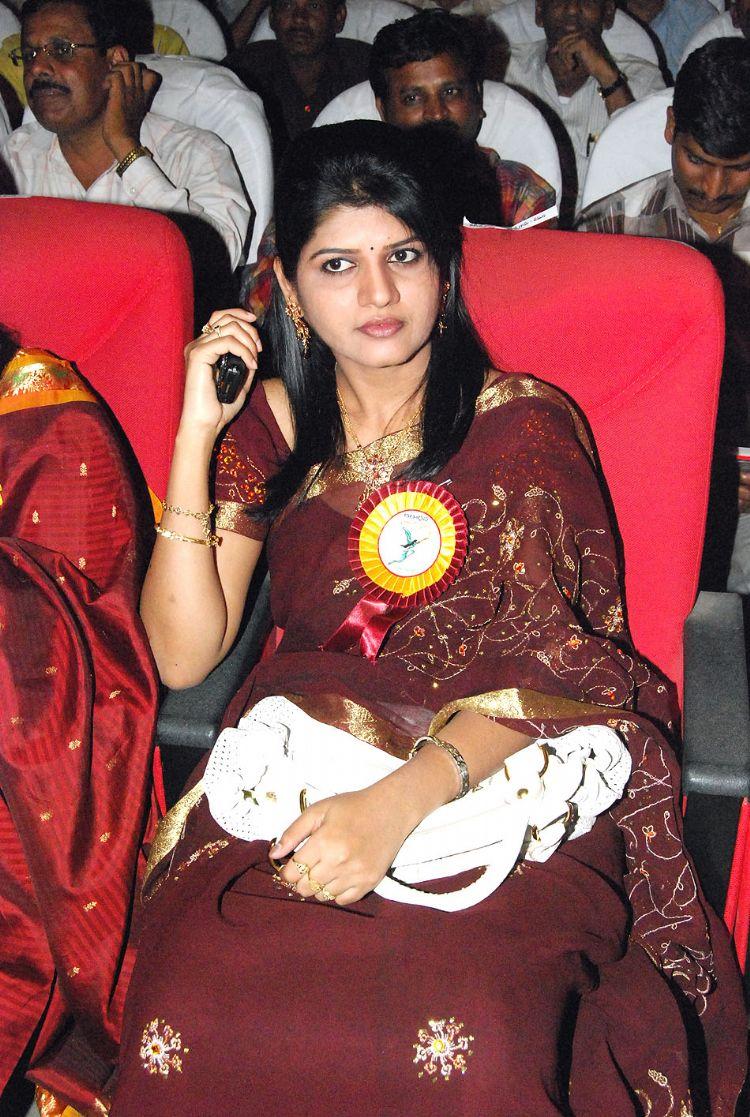 Doordarshan News Readers Telugu News Readers Awards at