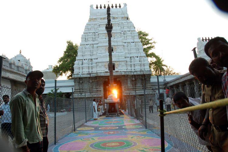Sun Bathes Veda Narayana.jpg
